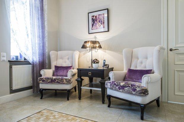 Фотография: Гостиная в стиле Классический, Прихожая, Квартира, Советы, Гид – фото на INMYROOM