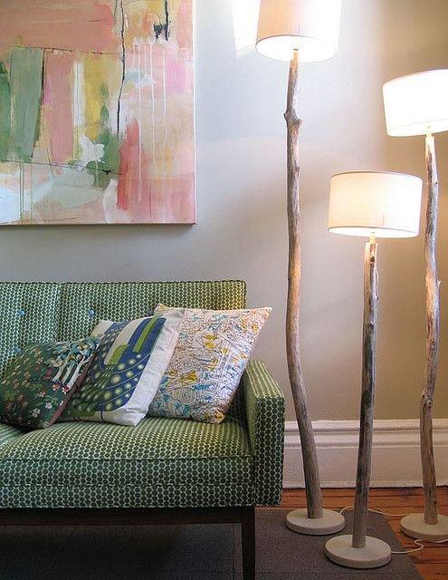 Фотография: Мебель и свет в стиле Скандинавский, Декор интерьера, Стиль жизни, Советы – фото на INMYROOM