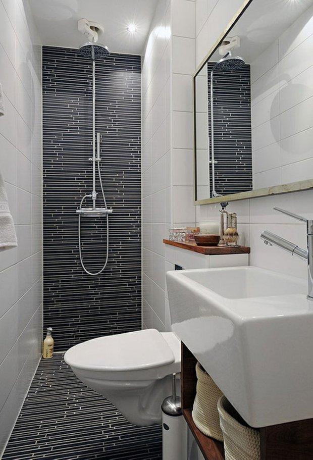 Фотография: Ванная в стиле Современный, Советы, Руслан Кирничанский – фото на InMyRoom.ru