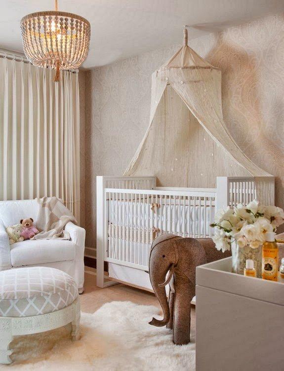 Фотография: Детская в стиле Скандинавский, Восточный, Интерьер комнат – фото на INMYROOM