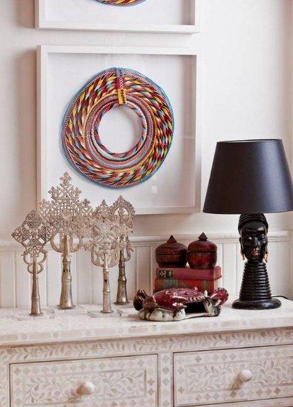 Фотография:  в стиле , Декор интерьера, Декор, Советы, Ольга Шаповалова, сувениры в интерьере – фото на INMYROOM
