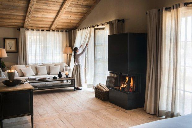 Фотография:  в стиле , Декор интерьера, Дом – фото на INMYROOM