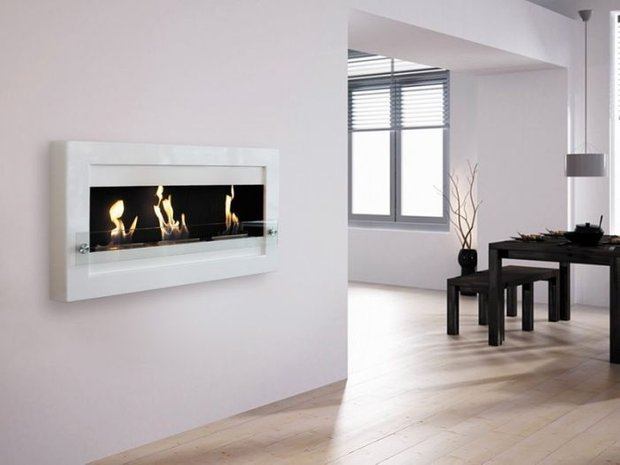 Фотография: Мебель и свет в стиле Современный, Хай-тек, Квартира, Дома и квартиры – фото на INMYROOM