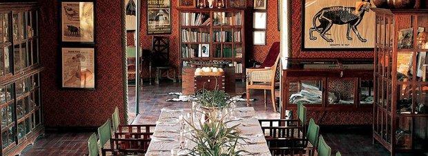 Фотография: Кухня и столовая в стиле Прованс и Кантри, Современный, Индустрия, События, Отель, Архитектурные объекты – фото на INMYROOM