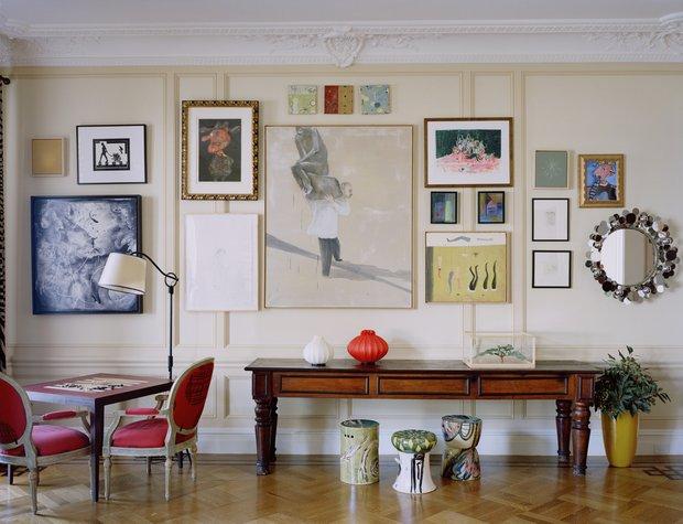 Фотография: Декор в стиле Эклектика, Декор интерьера, Декор дома – фото на INMYROOM