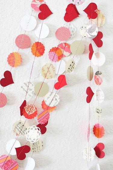 Фотография: Прихожая в стиле Классический, Современный, Декор интерьера, DIY, Праздник, День святого Валентина – фото на INMYROOM