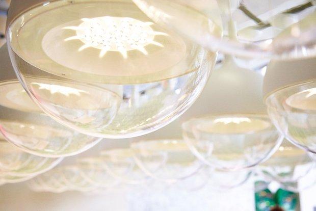 Фотография: Мебель и свет в стиле Современный, Скандинавский, Индустрия, События, IKEA, Маркет, Эко, Artplay – фото на INMYROOM