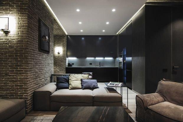 Фотография: Ванная в стиле Лофт, Декор интерьера, Малогабаритная квартира, Квартира, Дом, Декор – фото на INMYROOM