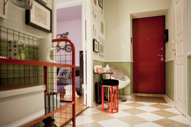 Фотография: Прихожая в стиле Прованс и Кантри, Декор интерьера, Декор дома, Картины – фото на INMYROOM
