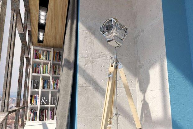 Фотография: Гостиная в стиле Классический, Скандинавский, Минимализм, Проект недели – фото на InMyRoom.ru