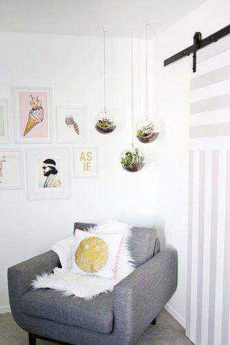 Фотография: Декор в стиле Скандинавский, Современный, Декор интерьера, Мебель и свет, Советы – фото на INMYROOM