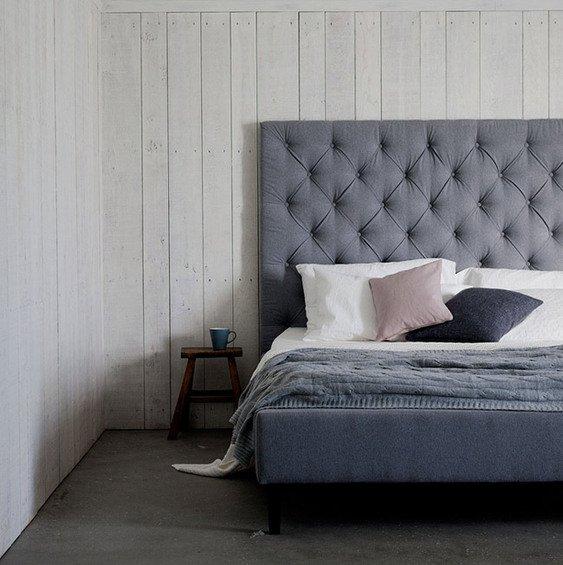 Фотография: Спальня в стиле Скандинавский,  – фото на INMYROOM