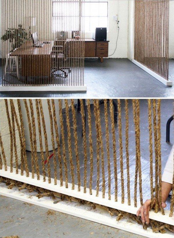 Фотография: Прочее в стиле , Декор интерьера, Мебель и свет, Перегородки – фото на INMYROOM