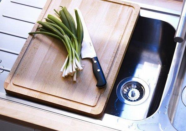 Фотография:  в стиле , Кухня и столовая, Советы, ИКЕА – фото на INMYROOM