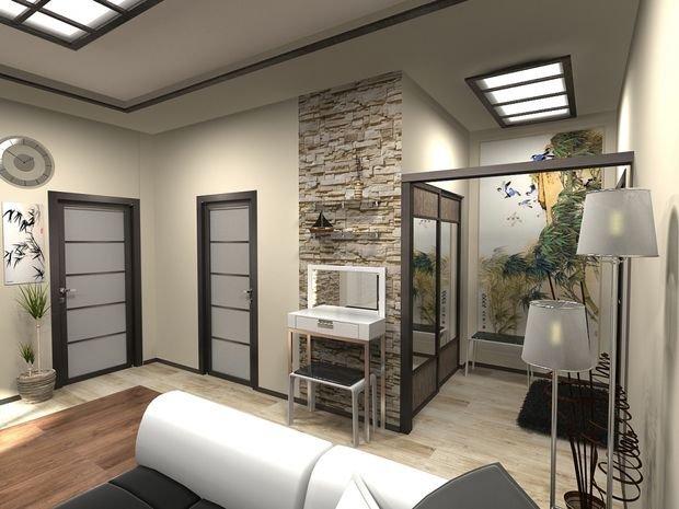 Фотография: Спальня в стиле Прованс и Кантри, Декор интерьера, Малогабаритная квартира, Квартира, Студия – фото на INMYROOM