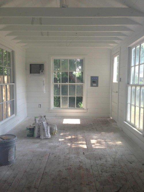 Фотография: Ванная в стиле Прованс и Кантри, Мебель и свет, Белый, Переделка, Дача – фото на INMYROOM