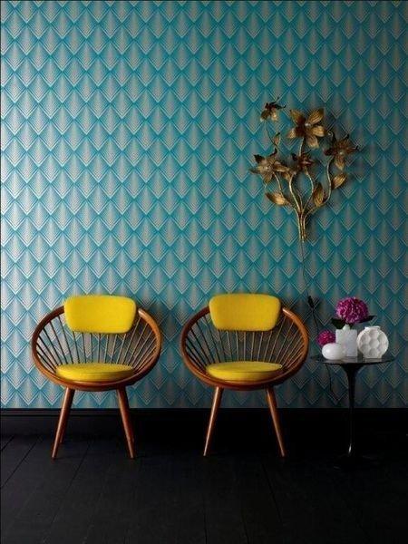 Фотография: Мебель и свет в стиле Прованс и Кантри, Эклектика, Декор интерьера, Дизайн интерьера, Цвет в интерьере, Желтый – фото на INMYROOM
