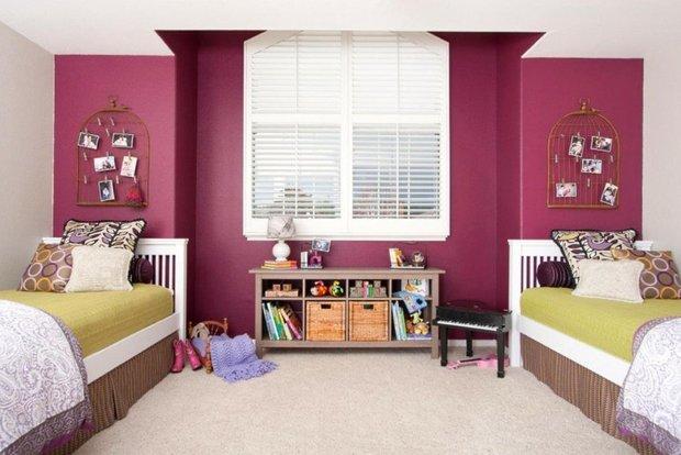 Фотография: Детская в стиле Прованс и Кантри, Декор интерьера – фото на INMYROOM