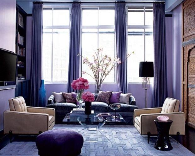 Фотография: Гостиная в стиле Эклектика, Декор интерьера, Квартира, Дом, Декор – фото на INMYROOM