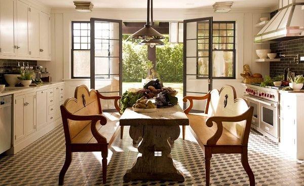 Фотография: Кухня и столовая в стиле Восточный, Эклектика, Декор интерьера, Декор дома – фото на INMYROOM