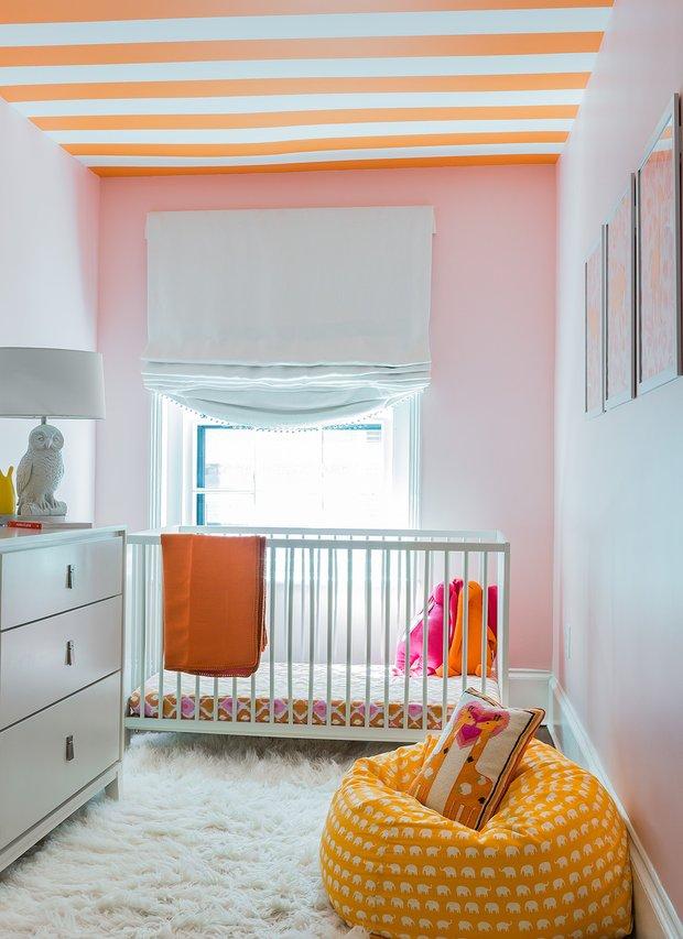 Фотография: Детская в стиле Прованс и Кантри, Декор интерьера, Дом и дача, Таунхаус – фото на INMYROOM