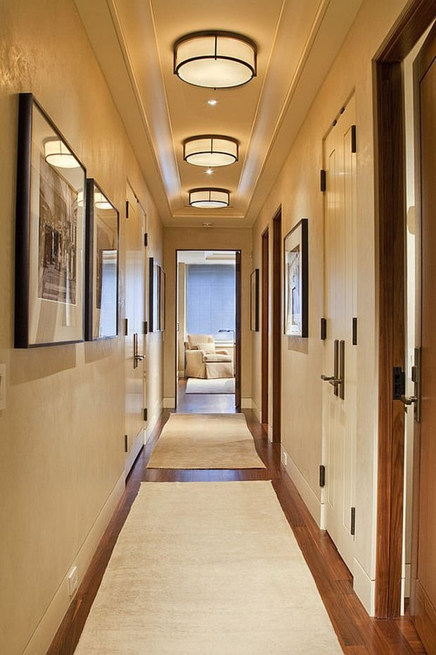 Фотография: Ванная в стиле Скандинавский, Восточный, Прихожая, Декор интерьера, Малогабаритная квартира, Квартира, Дом – фото на InMyRoom.ru