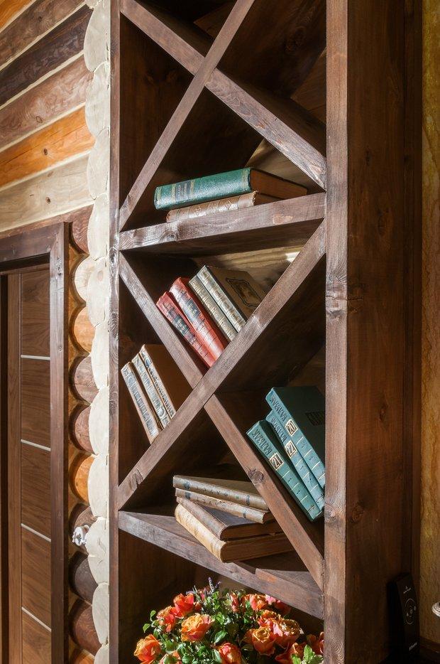 Фотография: Декор в стиле Прованс и Кантри, Спальня, Интерьер комнат, Мансарда – фото на INMYROOM