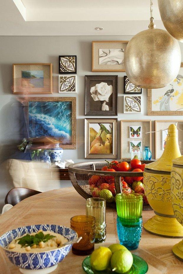 Фотография: Прочее в стиле , Декор интерьера, Дом, Декор, Декор дома, Цвет в интерьере – фото на INMYROOM