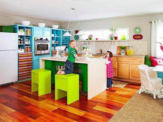Фотография: Кухня и столовая в стиле Современный, Интерьер комнат, Тема месяца – фото на INMYROOM
