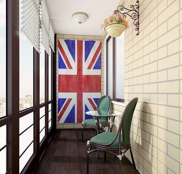 Фотография: Прочее в стиле , Балкон, Интерьер комнат, Минимализм – фото на INMYROOM