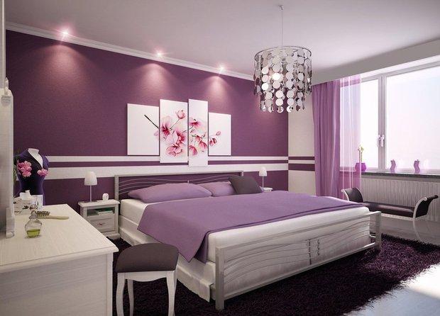 Фотография: Спальня в стиле Классический, Декор интерьера, Интерьер комнат – фото на InMyRoom.ru