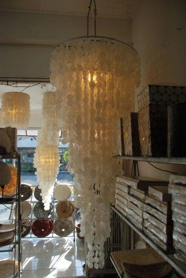 Фотография:  в стиле , Декор интерьера, DIY, ALUMI, Мебель и свет, Люстра, Бали – фото на InMyRoom.ru