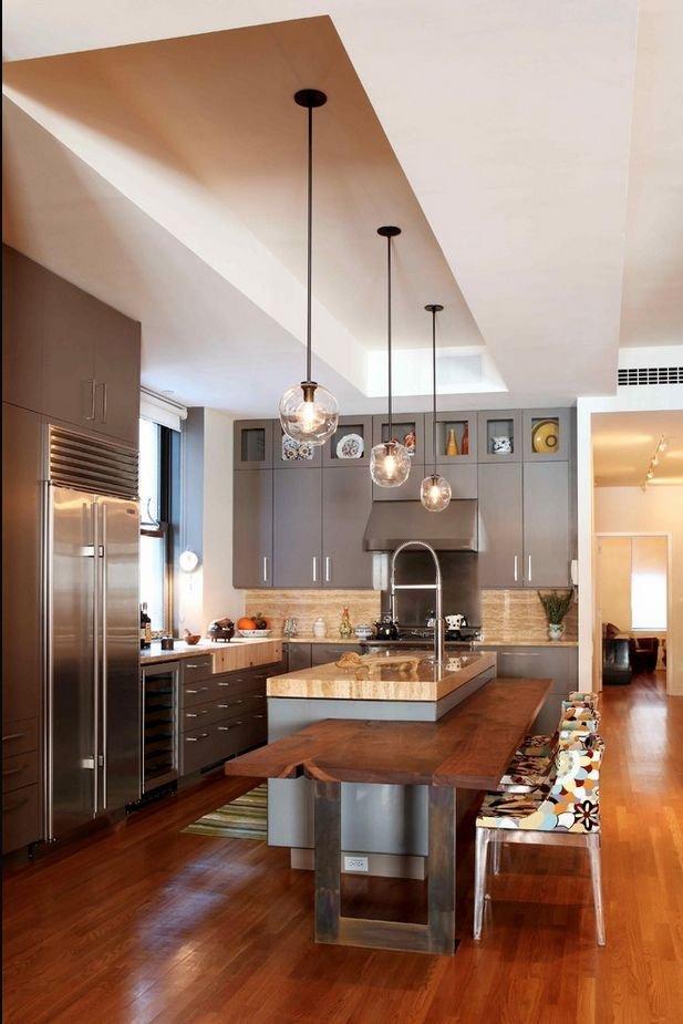 Фотография: Кухня и столовая в стиле Лофт, Декор интерьера, Аксессуары – фото на INMYROOM