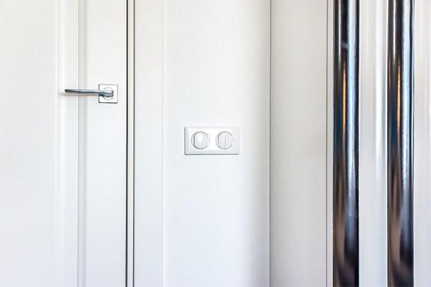 Фотография: Гостиная в стиле Прованс и Кантри, Спальня, Декор интерьера, Интерьер комнат, Ар-деко – фото на INMYROOM