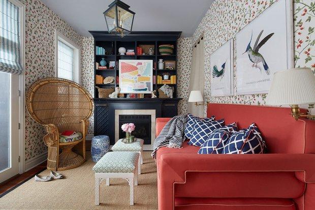 Фотография:  в стиле , Декор интерьера, Квартира, Советы – фото на InMyRoom.ru
