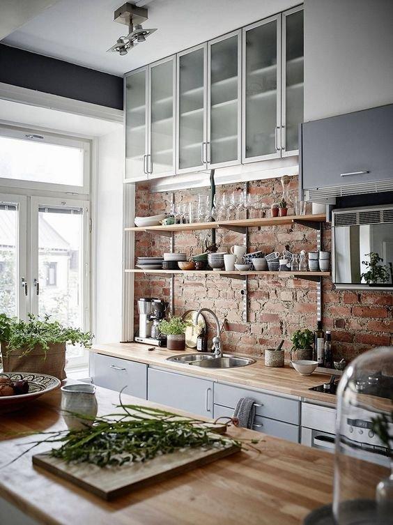 Фотография: Кухня и столовая в стиле Скандинавский, Советы, Мила Колпакова – фото на INMYROOM