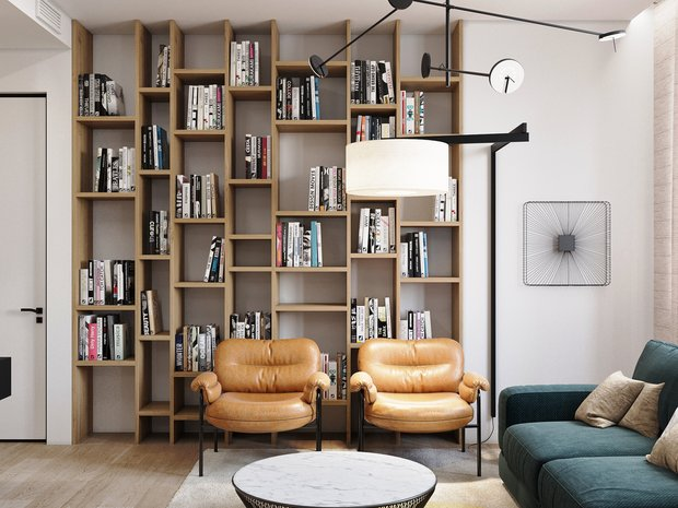 Фотография: Гостиная в стиле Современный, Декор интерьера, Советы, Виктория Золина, Zi-Design Interiors – фото на INMYROOM