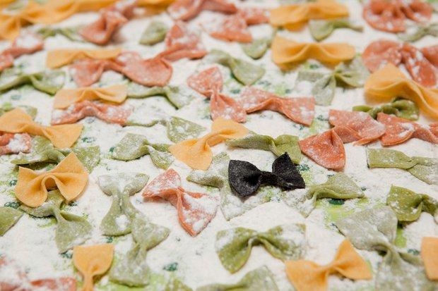 Фотография: Прочее в стиле , Италия, Стиль жизни, Еда, Кулинарная студия Clever, Кулинария, Михаил Лиске, Мари Азнавур – фото на INMYROOM