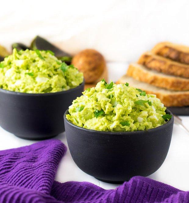 Фотография:  в стиле , Закуска, Сэндвич, Кулинарные рецепты, 15 минут – фото на INMYROOM