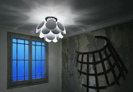 Фотография: Детская в стиле Минимализм, Декор интерьера, Marset, Мебель и свет, Светильник – фото на INMYROOM