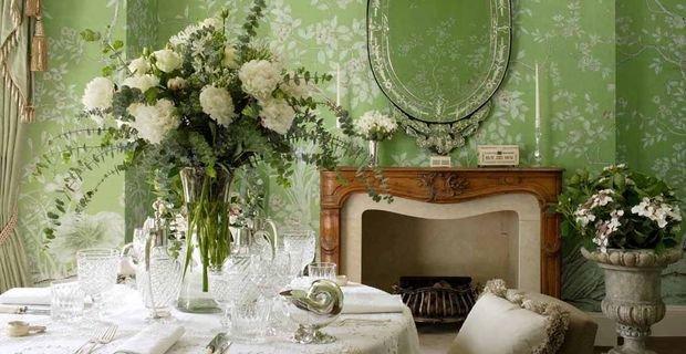 Фотография: Прихожая в стиле Скандинавский, Декор интерьера, Квартира, Дом, Декор, Зеленый – фото на INMYROOM