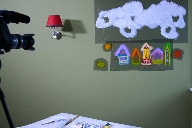 Фотография: Прочее в стиле , Декор интерьера, Интерьер комнат, Роспись – фото на INMYROOM