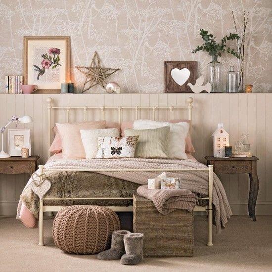 Фотография: Детская в стиле Прованс и Кантри, Спальня, Интерьер комнат – фото на INMYROOM