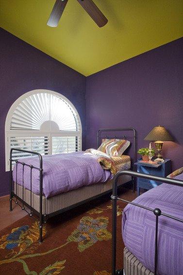 Фотография: Спальня в стиле Прованс и Кантри, Декор интерьера, Дом, Декор дома, Цвет в интерьере – фото на INMYROOM