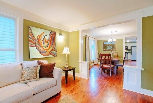 Фотография: Гостиная в стиле Современный, Франция, Интерьер комнат – фото на INMYROOM