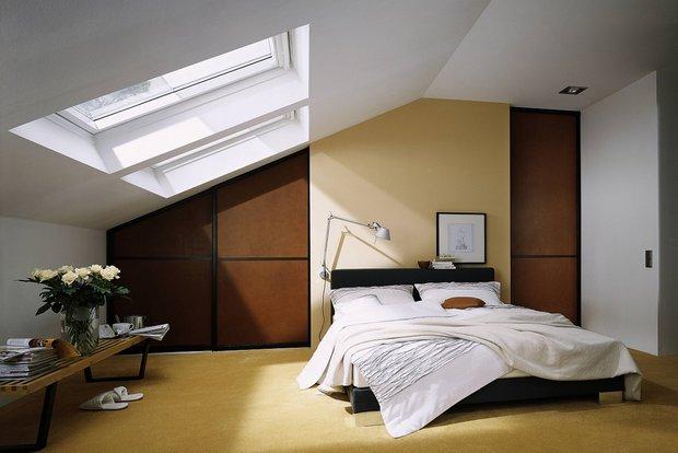 Фотография: Спальня в стиле Современный, Советы, Raumplus – фото на INMYROOM