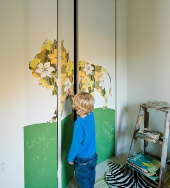 Фотография: Прочее в стиле , Декор интерьера, DIY, Обои – фото на INMYROOM