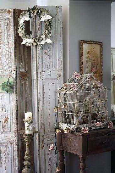 Фотография: Декор в стиле Прованс и Кантри, Декор интерьера, Дом, Дома и квартиры, Прованс, Шебби-шик – фото на InMyRoom.ru