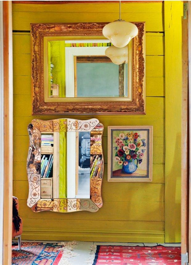 Фотография: Декор в стиле Прованс и Кантри, Классический, Современный, Скандинавский, Декор интерьера, Дом, Дома и квартиры – фото на INMYROOM