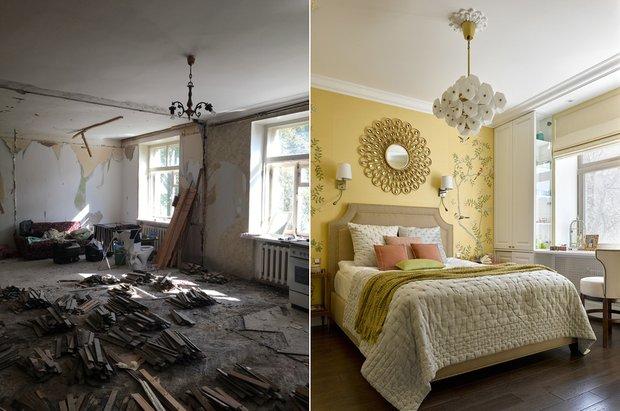 Фотография:  в стиле , Декор интерьера, Сталинка – фото на INMYROOM